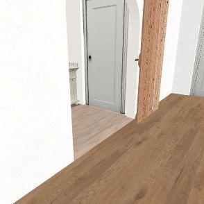 11/22 Homestead FloorPlan Interior Design Render