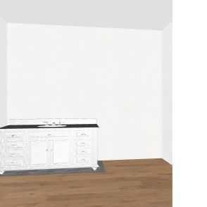 step Interior Design Render