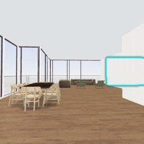 C5 Interior Design Render