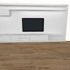 htr Interior Design Render