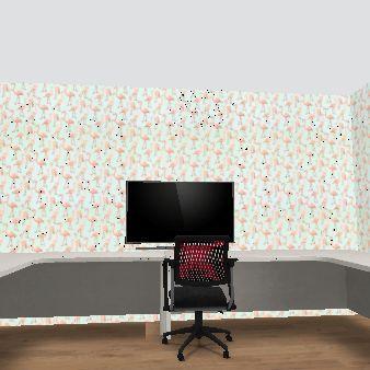 JOOOO Interior Design Render