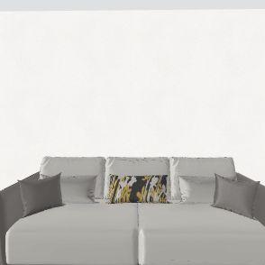 Design Star SHS Interior Design Render
