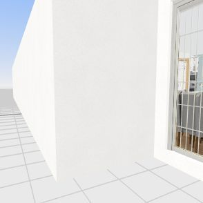 Myhouse II. Interior Design Render