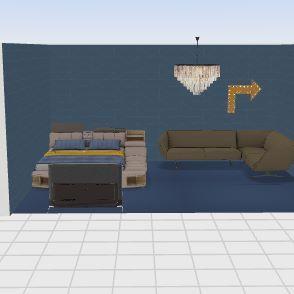 DREAMROOM Interior Design Render