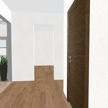 mieszkanko5 Interior Design Render