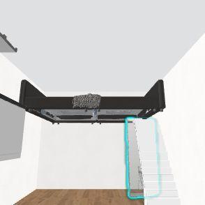 Kysh-1 Interior Design Render