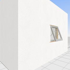 Franklin Below Interior Design Render