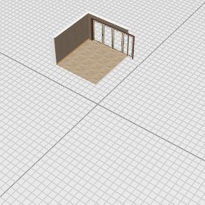 PANNISA Interior Design Render