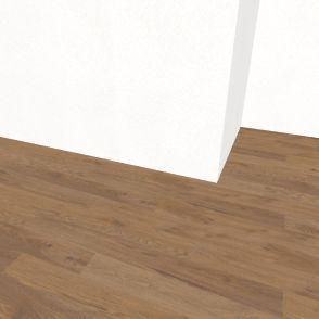 א Interior Design Render