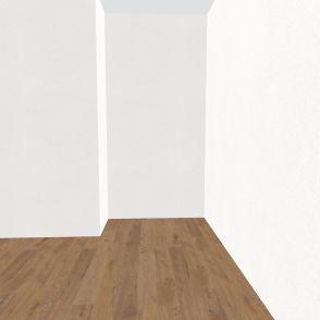 FloorPlan Interior Design Render