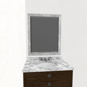 new era Interior Design Render