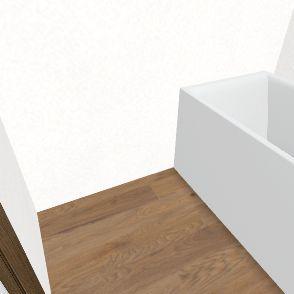 453 Interior Design Render