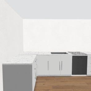 Hoivala Seppo ja Tuula Interior Design Render