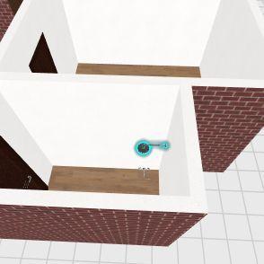 Alquiler Interior Design Render