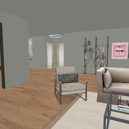 periodt pooh project 120 Interior Design Render