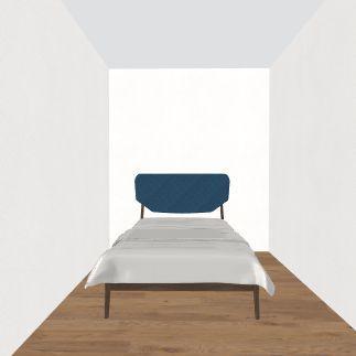 Er project Interior Design Render