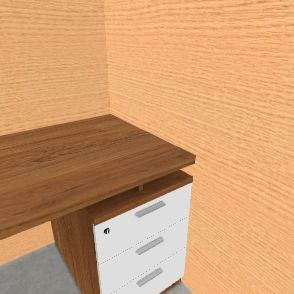 Tiny Design Interior Design Render