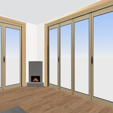 dream home80878 Interior Design Render