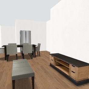 Our current home Interior Design Render