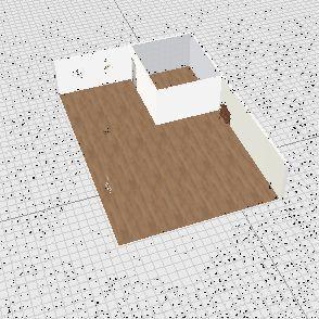 smalls Interior Design Render