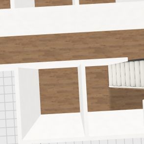 fatec Interior Design Render