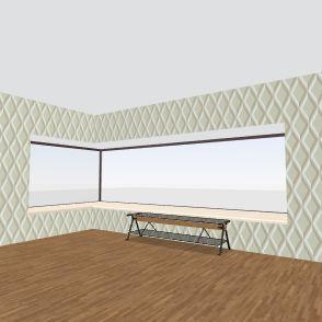 3تصميم Interior Design Render