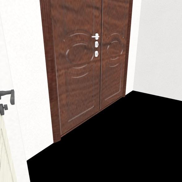 Our apartment Interior Design Render