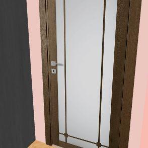 72-7 Interior Design Render