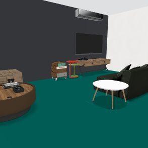 caawdawd Interior Design Render