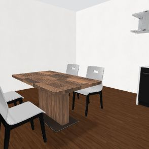 houseny Interior Design Render