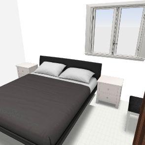 Marmaras 4 Interior Design Render