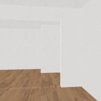 Mauro Teste Interior Design Render