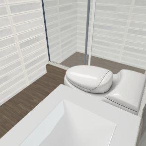 ss.hh Interior Design Render