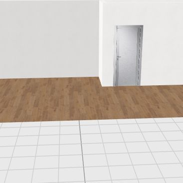 FL2 Interior Design Render