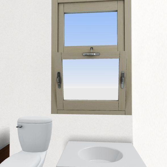 adu3 Interior Design Render