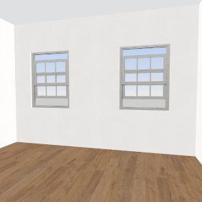 ZION (new) Interior Design Render