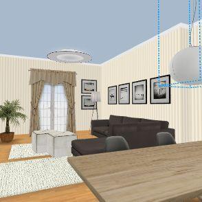 Megan Meier Interior Design Render
