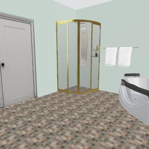 JaMolTimMaAlly Interior Design Render