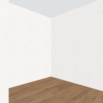 Floor Plan|Tiny Home Interior Design Render