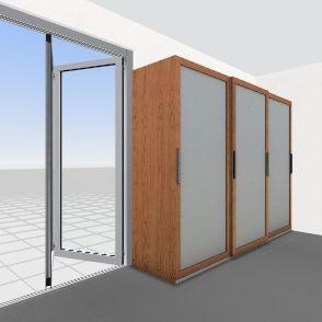 Flooring Design project Interior Design Render
