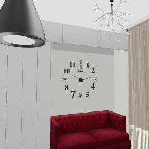 My home go2! Interior Design Render