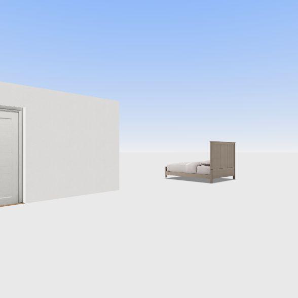 Solymárvölgy 1 Interior Design Render