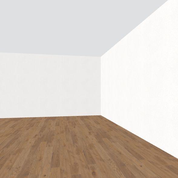 ANNA'S HOUSE Interior Design Render
