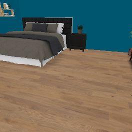 mitt design Interior Design Render