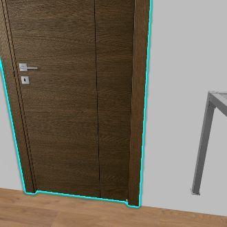 Jessie New House Interior Design Render