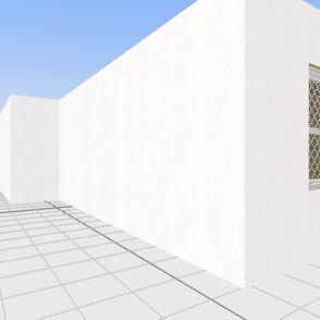 Dragon's lair Interior Design Render