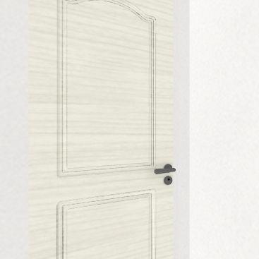A.Smith Bedroom Interior Design Render