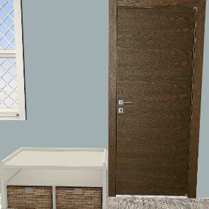 Cool house redo 1 Interior Design Render