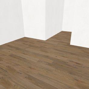 Apartment 310 Interior Design Render