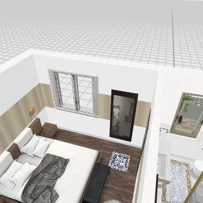 Progetto Interior Design Render